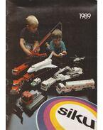 Siku 1989