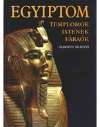 Egyiptom - Siliotti, Alberto