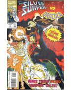Silver Surfer vs. Dracula Vol. 1. No. 1