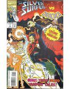 Silver Surfer vs. Dracula Vol. 1. No. 1