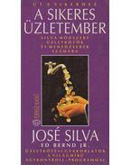A sikeres üzletember - Silva, José