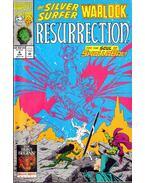 Silver Surfer/Warlock: Resurrection Vol. 1. No. 4