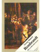 Rembrandt - Simmel, Georg