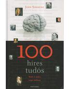 100 híres tudós - Simmons, John