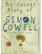 The Secret Diary of Simon Cowell