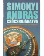 Csúcsrajáratva - Simonyi András