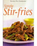 Simple Stir-fries