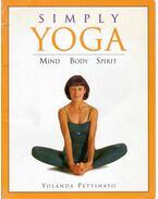 Simply Yoga: Mind, Body, Spirit
