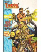 Turok Dinosaur Hunter Vol. 1. No. 17 - Simpson, Howard, Tony Bedard