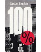 100% - Sinclair, Upton