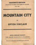 Mountain City - Sinclair, Upton