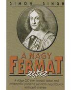 A nagy Fermat-sejtés - Singh, Simon