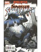 Dark Reign: The Sinister Spider-Man No. 4
