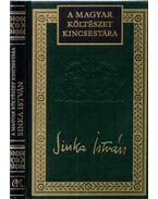 Sinka István válogatott versei