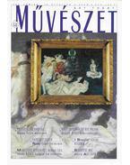 Új Művészet 1998. június - Sinkovits Péter