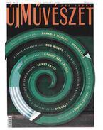 Új Művészet 2002. május - Sinkovits Péter