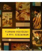 Flamand festészet a XVII. században - Síp, Jaromír, Blazicek, O. J.