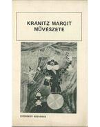 Kránitz Margit művészete - Sipos Tamás
