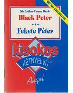 Black Peter - Fekete Péter - Sir Arthur Conan Doyle