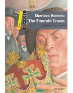 Sherlock Holmes: The Emerald Crown - Dominoes One - MP3 Pack - Sir Arthur Conan Doyle