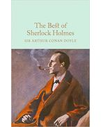 The Best of Sherlock Holmes - Sir Arthur Conan Doyle