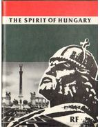 The spirit of Hungary - Sisa, Stephen