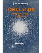 Csillagok - Sklovszkij, Joszif Szamuilovics