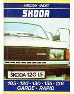 Skoda 105, 120, 130, 135, 136, Garde, Rapid