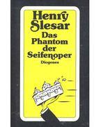 Das Phantom der Seifenoper - Slesar, Henry