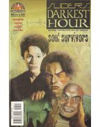 Sliders Darkest Hour No. 3. of 3 (Sliders Vol. 1. No. 7.)
