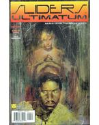 Sliders Ultimatum No. 2