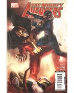 The Mighty Avengers No. 27 - Slott, Dan, Gage, Christos N., Pham, Khoi