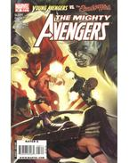 The Mighty Avengers No. 28 - Slott, Dan, Gage, Christos N., Pham, Khoi