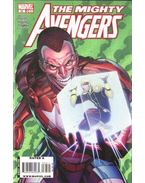 The Mighty Avengers No. 33 - Slott, Dan, Pham, Khoi