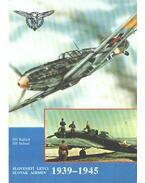 Slovenstí Letci / Slovak Airmen 1939-1945