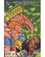 Guy Gardner: Warrior 37. - Smith, Beau, Campos, Marc