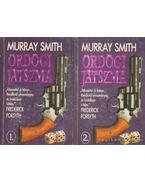 Ördögi játszma I-II. kötet - Smith, Murray