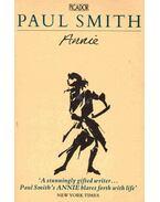 Annie - SMITH, PAUL