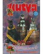 A Kutya LXVIII. évf. 2005/12