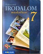Sokszínű irodalom munkafüzet 7