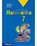 Sokszínű matematika 7.