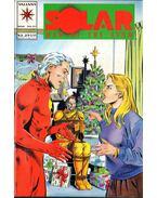 Solar, Man of the Atom Vol. 1. No. 31