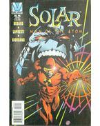 Solar, Man of the Atom Vol. 1. No. 55