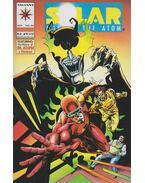 Solar, Man of the Atom Vol. 1. No. 36.