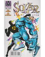 Solar, Man of the Atom Vol. 1. No. 48.