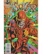 Solar, Man of the Atom Vol. 1. No. 52.