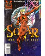 Solar, Man of the Atom Vol. 1. No. 46