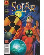 Solar, Man of the Atom Vol. 1. No. 60.