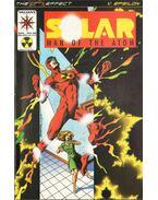 Solar: Man of the Atom Vol. 1. No. 38