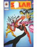 Solar, Man of the Atom Vol. 1. No. 37